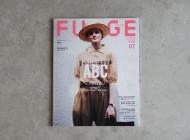 FUDGE/7月号