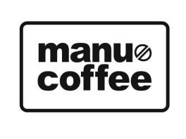 POPUPSHOP in Manucoffee