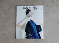 nice things./11月号